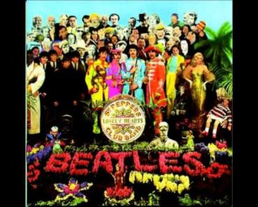 Beatles | Sgt. Pepper's Lonely Hearts Club Band (reprise) (vocal only)