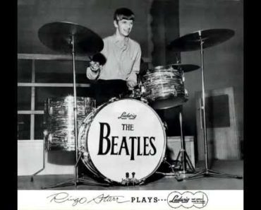 Beatles | Something (drums only, organ and strings only)