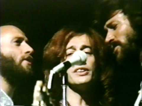 Bee Gees   Stayin' Alive (vocals)