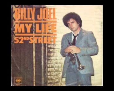 Billy Joel | My Life (instrumental)