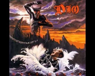 Dio | Rainbow In The Dark (Ronnie James Dio vocal only)