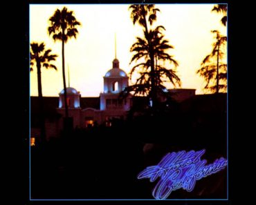 Eagles | Hotel California (vocals only, guitars only)