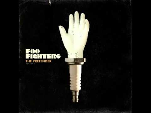 Foo Fighters | The Pretender (guitar only)