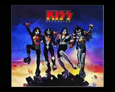 KISS | Detroit Rock City (vocal only, guitar only, bass only)