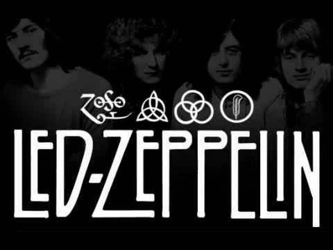 Led Zeppelin | Whole Lotta Love (vocal, guitars, drums, bass only)