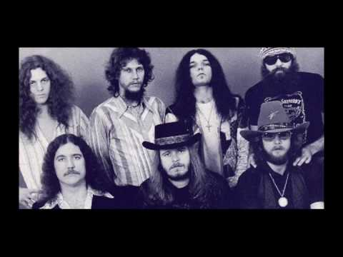 Lynyrd Skynyrd | Simple Man (vocal only Ronnie Van Zant R.I.P.)