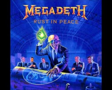 Megadeth | Holy Wars… The Punishment Due (drums only)