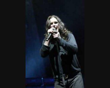 Ozzy Osbourne | Crazy Train (vocal only, Randy Rhoads guitar only)