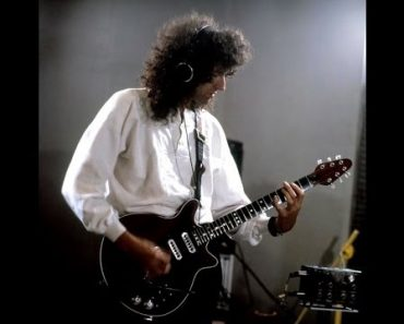 Queen | One Vision (guitar only)