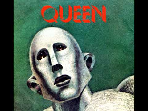 Queen   We Are The Champions (vocal, guitars, drums only, vocal/piano mix)