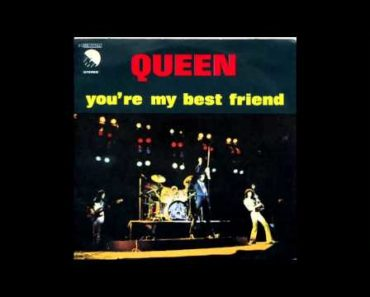 Queen | You're My Best Friend (vocal only, keyboards only)