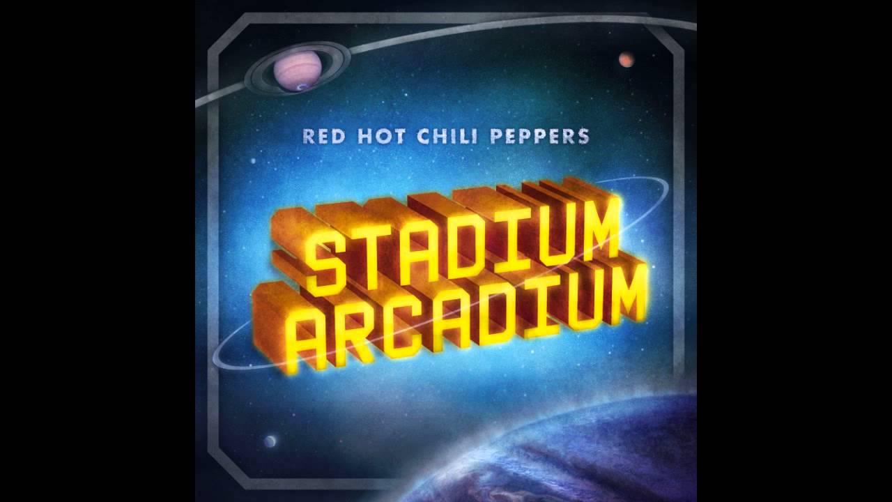 Red Hot Chili Peppers | Dani California (multitrack)
