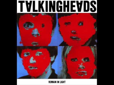 Talking Heads | Once In A Lifetime (synth loop and vocal chorus)