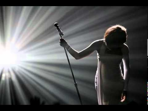 Whitney Houston | How Will I Know (vocals)