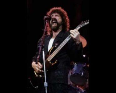 Boston | Smokin' (Brad Delp vocal only)