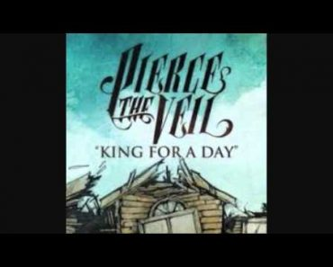 Pierce The Veil | King for a Day ft. Kellin Quinn (vocal only)