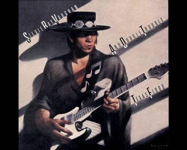 Stevie Ray Vaughan and Double Trouble | Pride and Joy (guitar only)