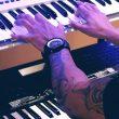 Deep Purple | Highway Star (organ only)