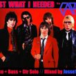 The Cars | Just What I Needed (Ben Orr vocal, bass, Elliot Easton guitar solo)